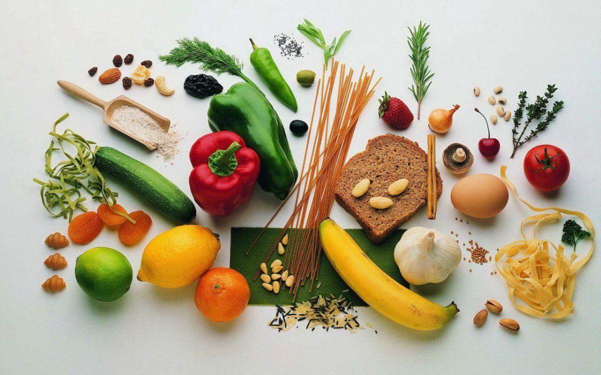 Некоторые особенности здорового питания
