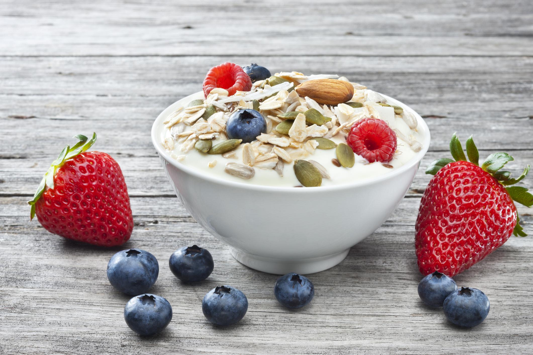 Здоровое питание в рекомендациях