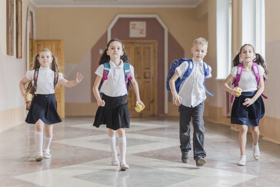 Частные школы Киева: куда отдать ребенка?